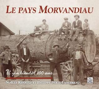Couverture Morvandiau (Le pays)