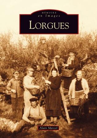 Couverture Lorgues - Tome I