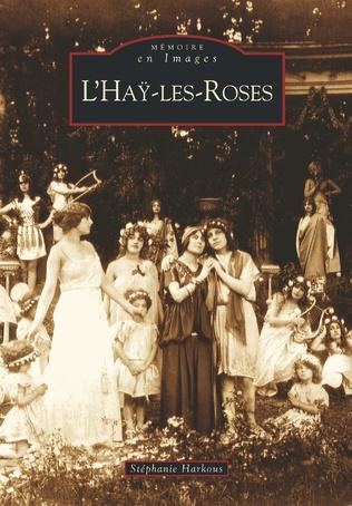 Couverture L'Hay-les-Roses