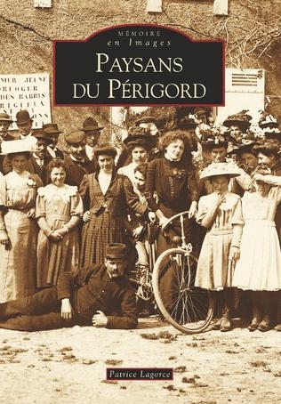 Couverture Paysans du Périgord