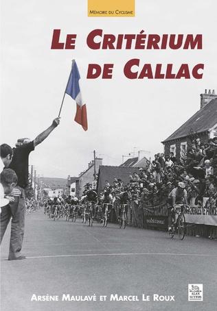 Couverture Le Critérium de Callac