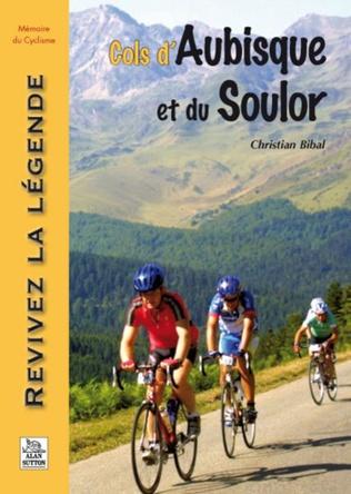 Couverture Cols d'Aubisque et du Soulor