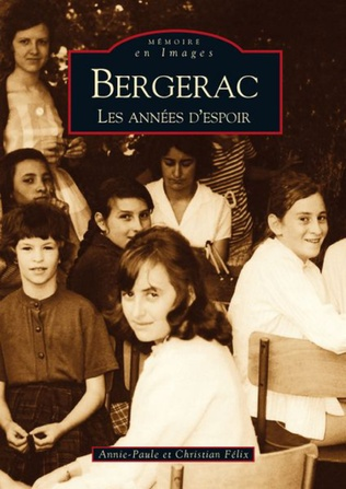 Couverture Bergerac – Les années d'espoir