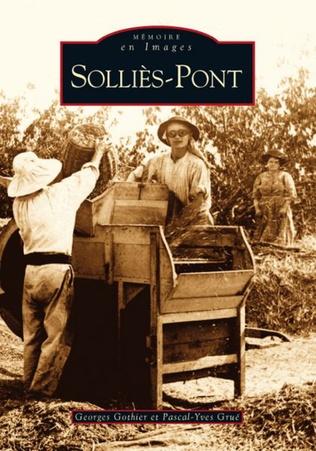 Couverture Solliès-Pont