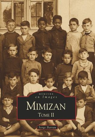 Couverture Mimizan - Tome II