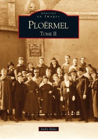 Couverture Ploërmel - Tome II