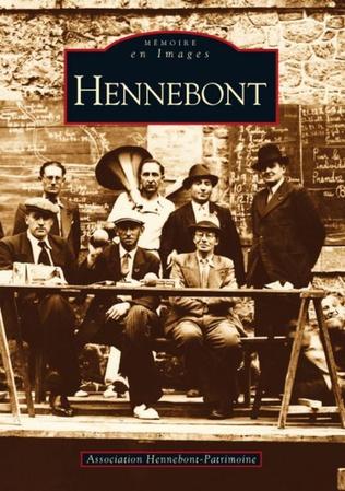 Couverture Hennebont