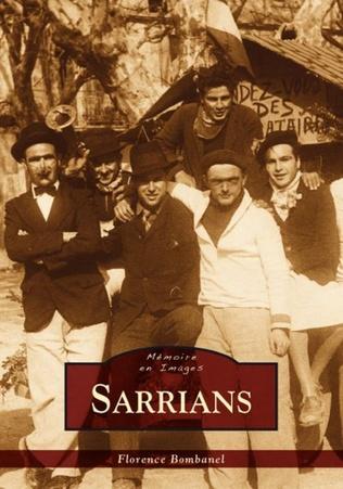 Couverture Sarrians
