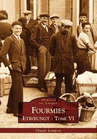 Couverture Fourmies - Etrœungt - Tome VI