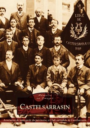 Couverture Castelsarrasin