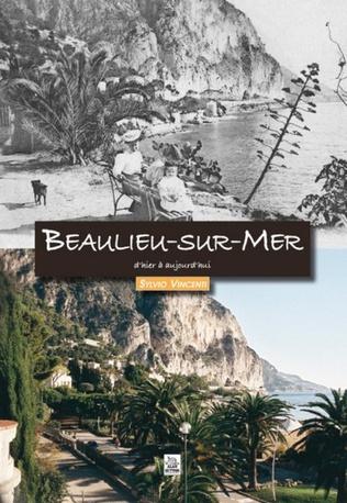 Couverture Beaulieu-sur-Mer d'hier à aujourd'hui