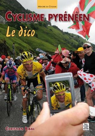 Couverture Cyclisme pyrénéen - Le Dico