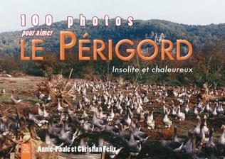 Couverture Périgord (100 photos pour aimer le)