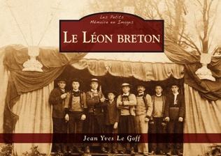 Couverture Le Léon breton - Les Petits Mémoire en Images