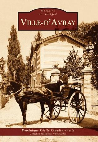 Couverture Ville-d'Avray