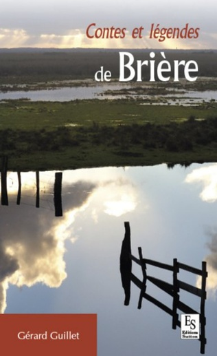 Couverture Contes et légendes de Brière