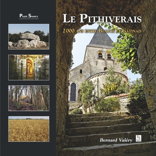 Couverture Le Pithiverais