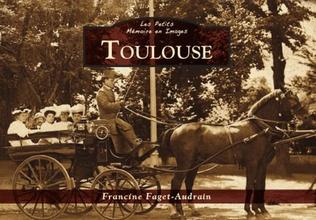 Couverture Toulouse - Les Petits Mémoire en Images