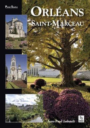 Couverture Orléans - Saint-Marceau