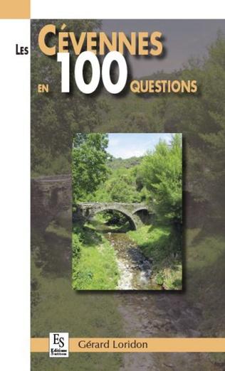 Couverture Les Cévennes en 100 questions