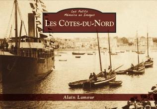 Couverture Les Côtes-du-Nord - Les Petits Mémoire en Images