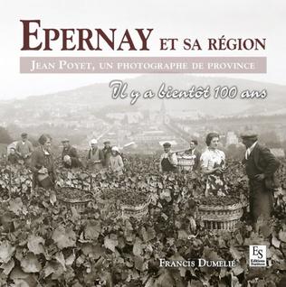 Couverture Epernay et sa région