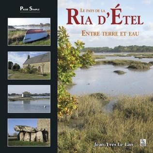 Couverture Ria d'Etel (Le pays de la)