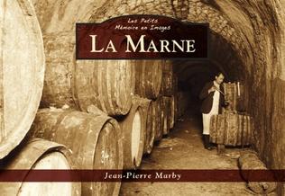 Couverture La Marne - Les Petits Mémoire en Images