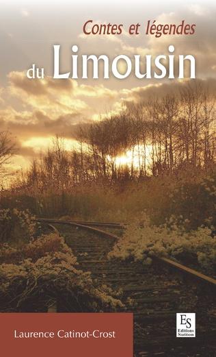 Couverture Contes et légendes du Limousin