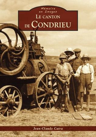 Couverture Condrieu (Le canton de)