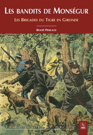 Couverture Les Bandits de Monségur