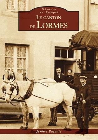 Couverture Lormes (Le canton de)