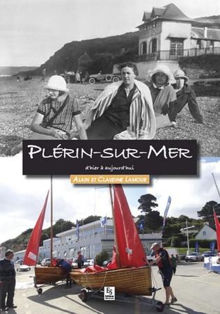 Couverture Plérin-sur-Mer d'hier à aujourd'hui