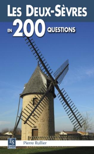 Couverture Les Deux-Sèvres en 200 questions
