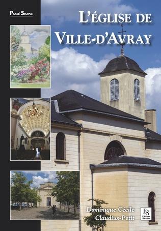 Couverture L'Eglise de Ville-Avray