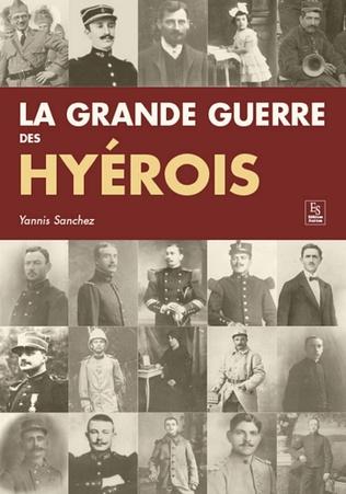 Couverture La Grande Guerre des Hyérois