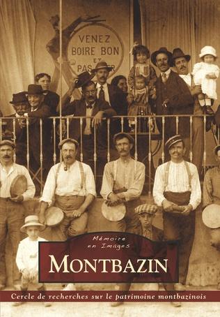 Couverture Montbazin