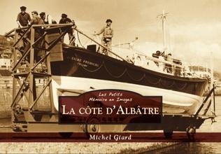 Couverture La Côte d'Albâtre - Les Petits Mémoire en Images