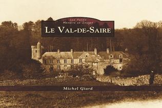 Couverture Le Val de Saire - Les Petits Mémoire en Images