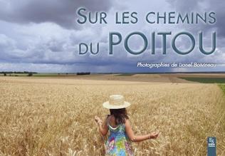 Couverture Chemins du Poitou (Sur les)