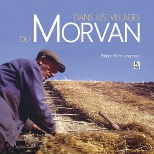Couverture Morvan (Dans les villages du)