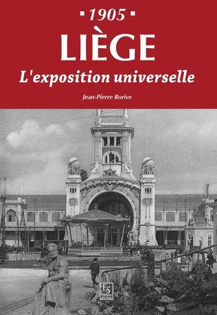 Couverture Liège - 1905 - L'exposition universelle