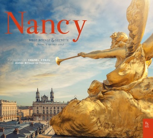 Couverture Nancy