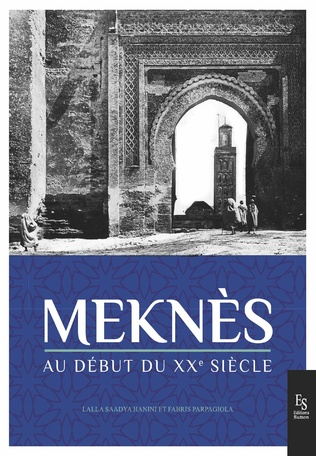 Couverture Meknès