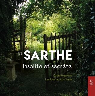 Couverture La Sarthe insolite et secrète
