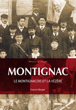Couverture Montignac