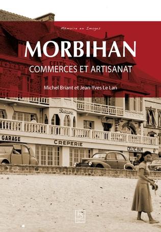 Couverture Morbihan
