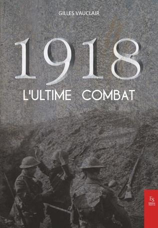 Couverture 1918