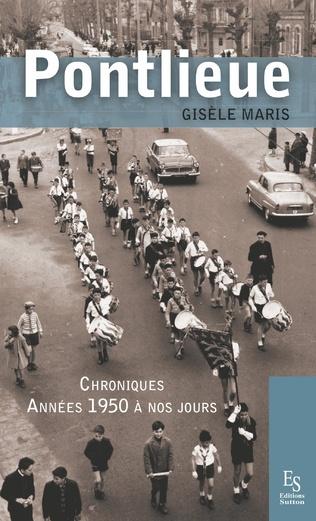 Couverture Pontlieue - Chroniques - Années 1950 à nos jours