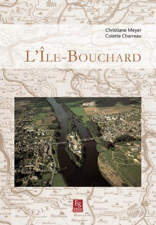 Couverture L'Ile-Bouchard